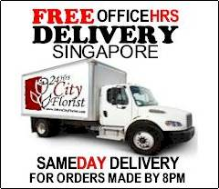 Free Office Hrs Delivery