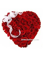 heart-shape-red-rose